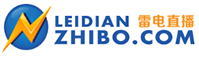 雷电直播logo